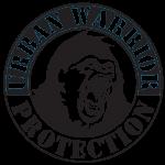 UPW logo black